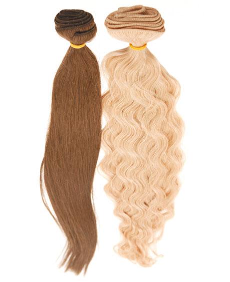 תוספות שיער טרסים