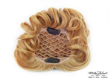 תוספות לשיער דליל