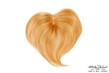 תוספות לשיער דליל בקרקפת