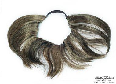 תוספות לפוני לנפח בשיער