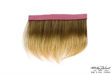 תוספת לפוני לנפח בשיער