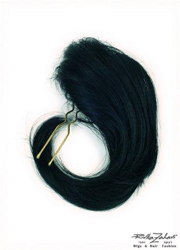 תוספת שיער קוקו