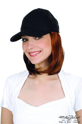 תוספת שיער כובע