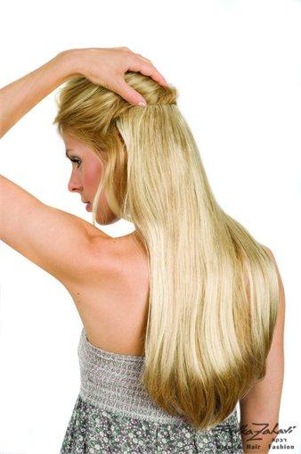 תוספות  שיער קליפס